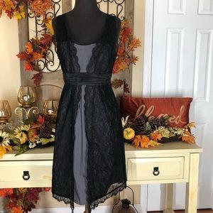 Moulientte soeurs| women's lace formal dress